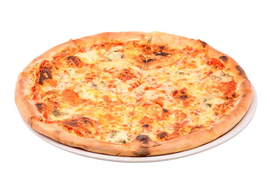 Pizza Quattro Formaggi Club 32 Pitesti
