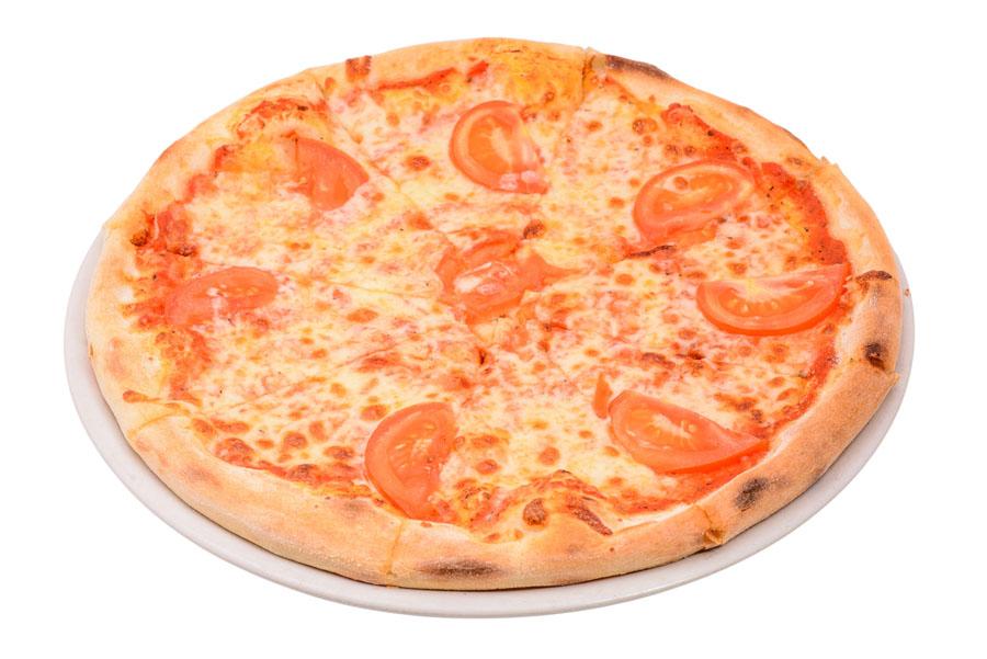 Pizza Margherita Club 32 Pitesti