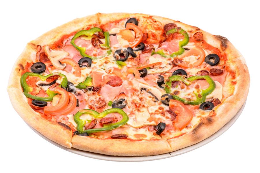 Pizza Trentadue(32)
