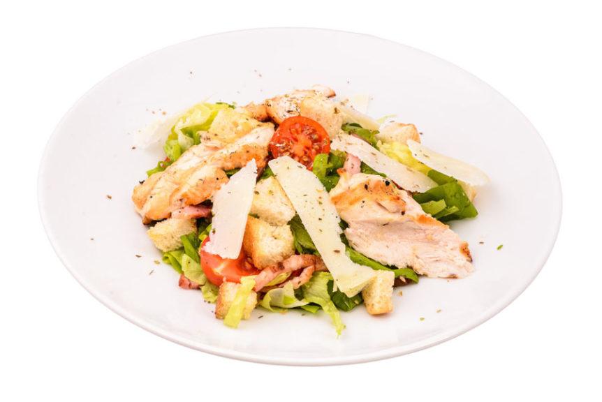 Salată caesar club 32 pitesti