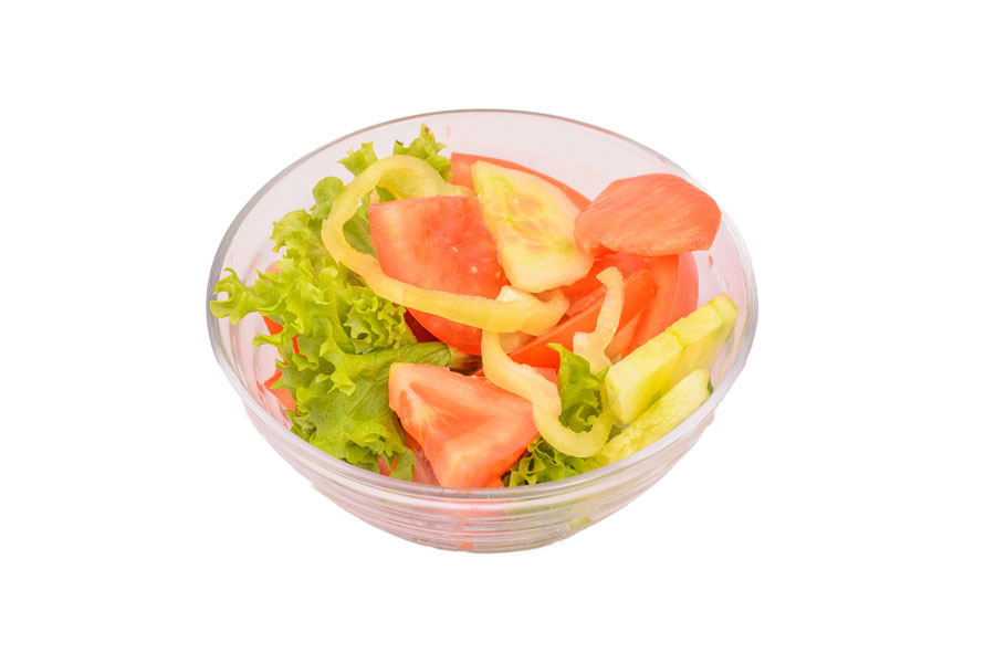 Salata asortata Club 32 Pitesti